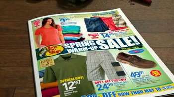 Bass Pro Shops Spring Warm-Up Sale TV Spot, 'Great Deals in Bloom' - Thumbnail 6