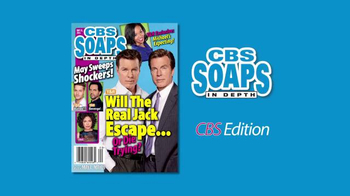 CBS Soaps in Depth TV Spot, 'Young & Restless Preview' - Thumbnail 4