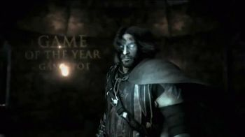 Middle-Earth: Shadow of Mordor TV Spot, 'Game of the Year Edition'