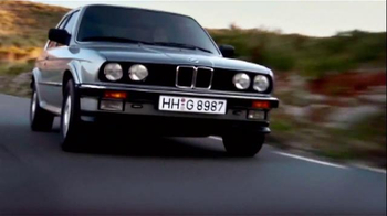BMW 40 Years of an Icon Sales Event TV Spot, 'One Feeling' - Thumbnail 2