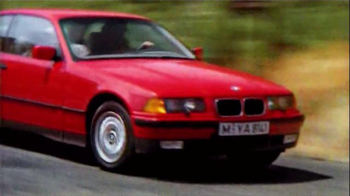 BMW 40 Years of an Icon Sales Event TV Spot, 'One Feeling' - Thumbnail 3