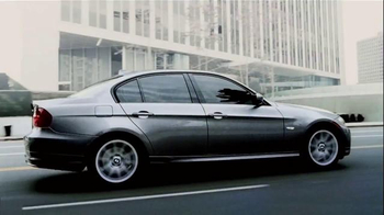 BMW 40 Years of an Icon Sales Event TV Spot, 'One Feeling' - Thumbnail 4