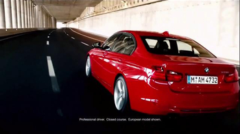 BMW 40 Years of an Icon Sales Event TV Spot, 'One Feeling' - Thumbnail 5