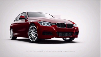 BMW 40 Years of an Icon Sales Event TV Spot, 'One Feeling' - Thumbnail 6