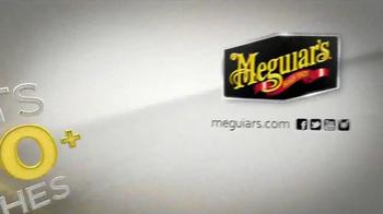 Meguiar's Ultimate Black TV Spot, 'Aerosol' - Thumbnail 9