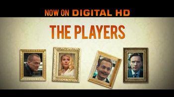 Mortdecai Bl-ray and Digital HD TV Spot - 147 commercial airings