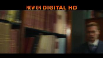 Mortdecai Bl-ray and Digital HD TV Spot - Thumbnail 1