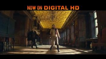 Mortdecai Bl-ray and Digital HD TV Spot - Thumbnail 4