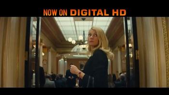 Mortdecai Bl-ray and Digital HD TV Spot - Thumbnail 8