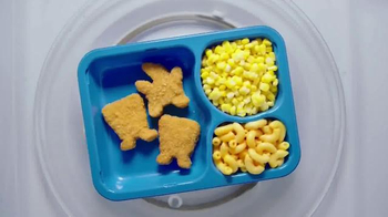 Kid Cuisine TV Spot, 'SponegeBob SquarePants Fun' - Thumbnail 4