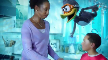 Kid Cuisine TV Spot, 'SponegeBob SquarePants Fun' - Thumbnail 5