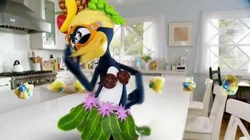 Kid Cuisine TV Spot, 'SponegeBob SquarePants Fun' - Thumbnail 9