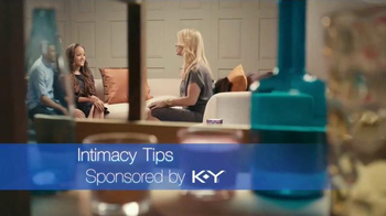 K-Y Love Yours + Mine TV Spot, 'Jerry and Dee' - Thumbnail 1