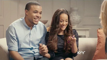 K-Y Love Yours + Mine TV Spot, 'Jerry and Dee' - Thumbnail 10
