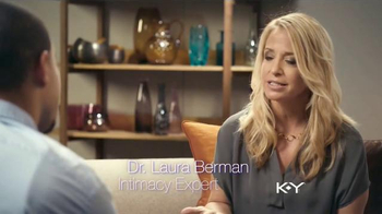 K-Y Love Yours + Mine TV Spot, 'Jerry and Dee' - Thumbnail 2