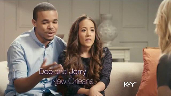 K-Y Love Yours + Mine TV Spot, 'Jerry and Dee' - Thumbnail 3