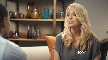 K-Y Love Yours + Mine TV Spot, 'Jerry and Dee' - Thumbnail 4