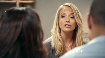 K-Y Love Yours + Mine TV Spot, 'Jerry and Dee' - Thumbnail 5