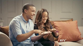 K-Y Love Yours + Mine TV Spot, 'Jerry and Dee' - Thumbnail 8