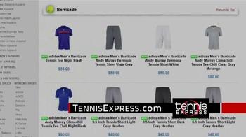 TennisExpress.com TV Spot, 'Outfit the Whole Family' - Thumbnail 2