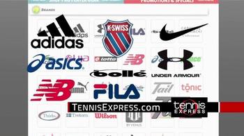 TennisExpress.com TV Spot, 'Outfit the Whole Family' - Thumbnail 4