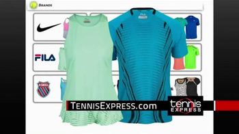 TennisExpress.com TV Spot, 'Outfit the Whole Family' - Thumbnail 5