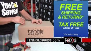 TennisExpress.com TV Spot, 'Outfit the Whole Family' - Thumbnail 7