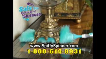 Spiffy Spinner TV Spot, 'Cut Down On Time' - Thumbnail 7