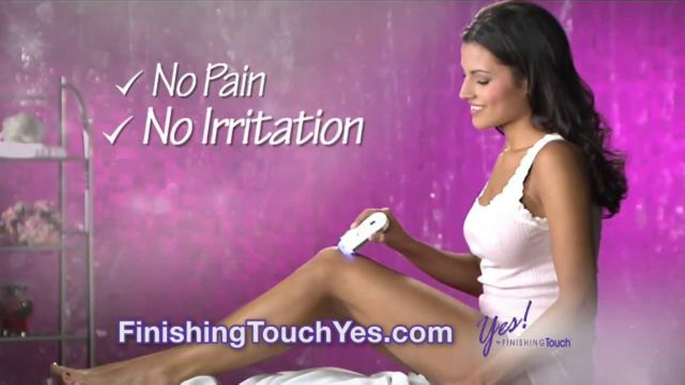 Yes! TV Commercial, 'Hair Removal Breakthrough'