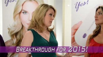 Yes! TV Spot, 'Hair Removal Breakthrough' - Thumbnail 3