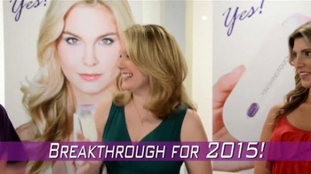 Yes! TV Spot, 'Hair Removal Breakthrough' - Thumbnail 4