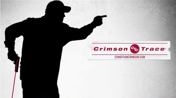 Crimson Trace TV Spot, 'A Different America' - Thumbnail 8