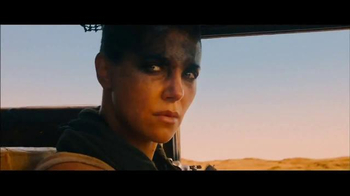 Mad Max: Fury Road - Alternate Trailer 24