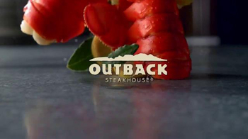 Outback Steakhouse TV Spot, 'Steak, Lobster and Lunch' - Thumbnail 1