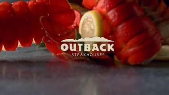Outback Steakhouse TV Spot, 'Steak, Lobster and Lunch' - Thumbnail 2