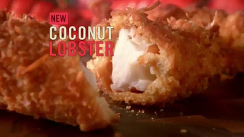 Outback Steakhouse TV Spot, 'Steak, Lobster and Lunch' - Thumbnail 4