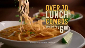 Outback Steakhouse TV Spot, 'Steak, Lobster and Lunch' - Thumbnail 9