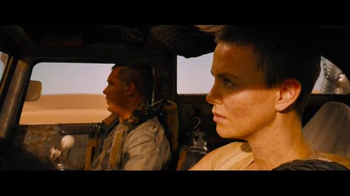 Mad Max: Fury Road - Alternate Trailer 34