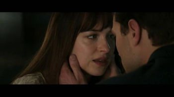 Fifty Shades of Grey Blu-ray TV Spot - Thumbnail 7