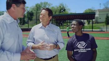 FOX Sports TV Spot, 'Boys & Girls Club: Hopscotch' - Thumbnail 1