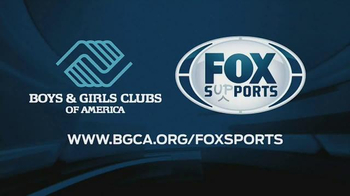 FOX Sports TV Spot, 'Boys & Girls Club: Hopscotch' - Thumbnail 10