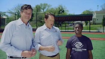 FOX Sports TV Spot, 'Boys & Girls Club: Hopscotch' - Thumbnail 4