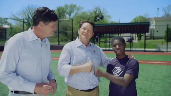 FOX Sports TV Spot, 'Boys & Girls Club: Hopscotch' - Thumbnail 5