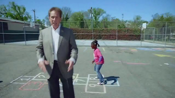FOX Sports TV Spot, 'Boys & Girls Club: Hopscotch' - Thumbnail 6