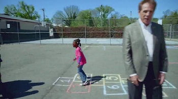 FOX Sports TV Spot, 'Boys & Girls Club: Hopscotch' - Thumbnail 7