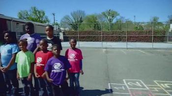 FOX Sports TV Spot, 'Boys & Girls Club: Hopscotch' - Thumbnail 8