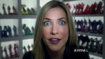 JustFab.com TV Spot, 'I Bought Them All'