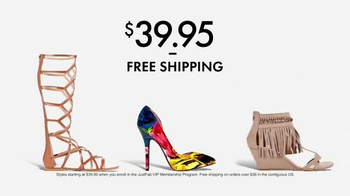 JustFab.com TV Spot, 'I Bought Them All' - Thumbnail 10