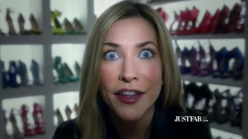 JustFab.com TV Spot, \'I Bought Them All\'