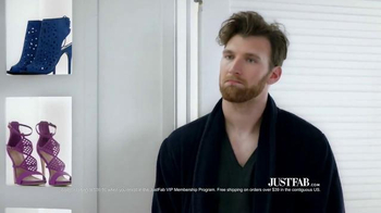 JustFab.com TV Spot, 'I Bought Them All' - Thumbnail 5